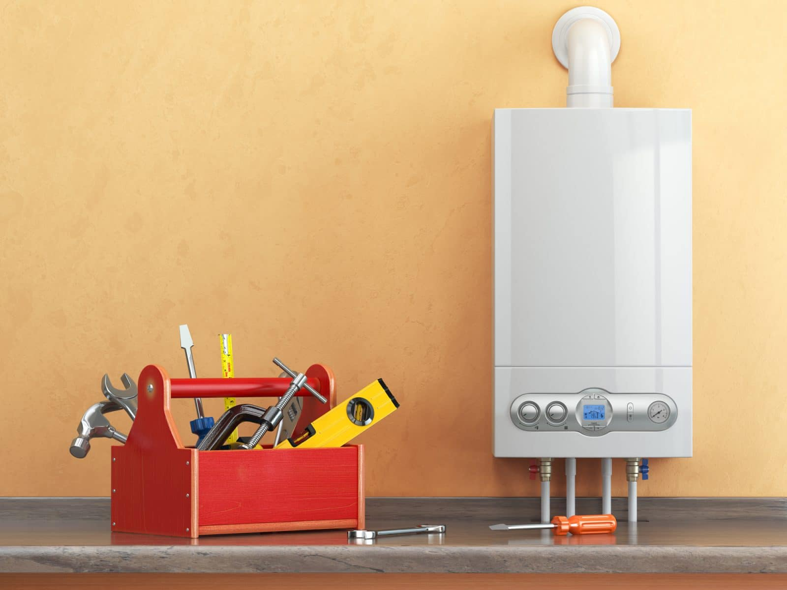 How Much Does A New Boiler Cost >> New Boiler Edinburgh Installation Costs In Edinburgh
